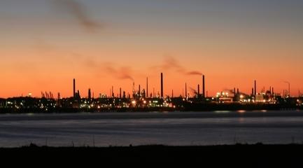 Fawley_Oil_Refinery