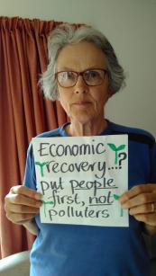 Green Economic Stimulus 3